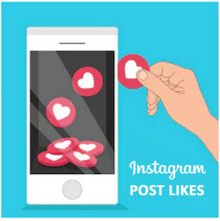 Buy Post Likes On Instagram