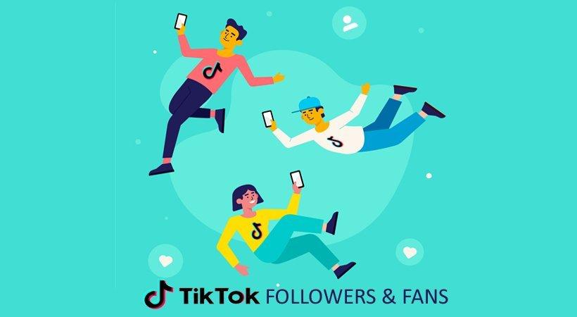 Buying TikTok Followers